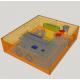Arduino Distance Meter Plans