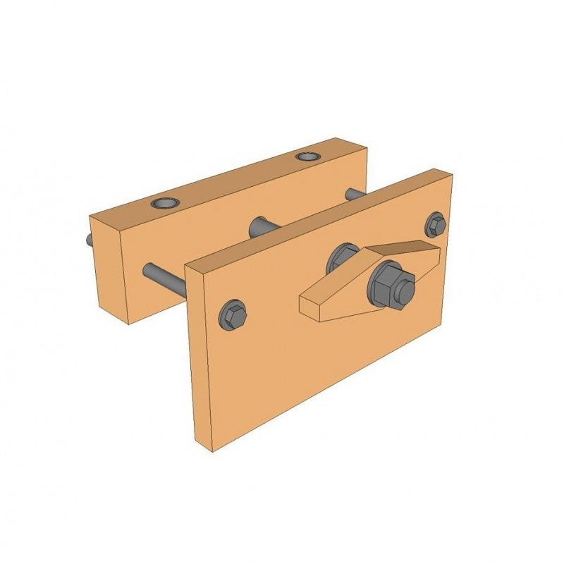 wolfcraft dowel jig instructions