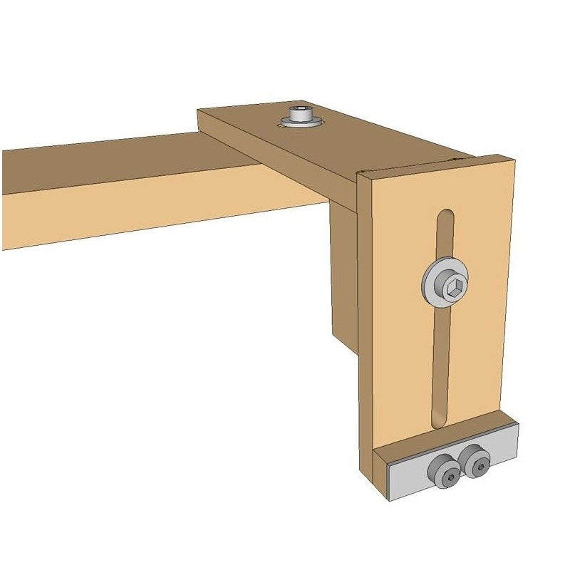 Jig Saw Guide Plans For Table Saw